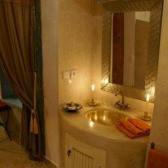 Отель Riad Lapis-lazuli 4* Стандартный номер фото 2
