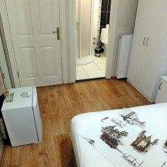 Kadikoy Port Hotel 3* Улучшенный номер с различными типами кроватей фото 13