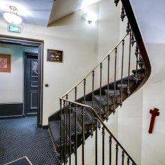Отель Villa Eugenie интерьер отеля