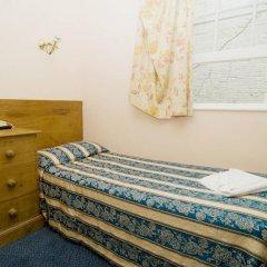 Normandie Hotel 2* Стандартный номер с различными типами кроватей
