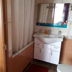 Гостевой дом Родник Люкс с различными типами кроватей фото 7
