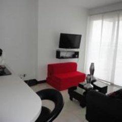 Отель Apartaloft Miro комната для гостей фото 3