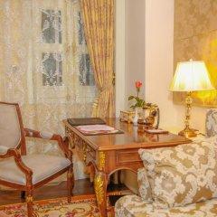 Отель Dalat Palace 5* Стандартный номер фото 4