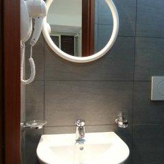 Отель Marzia Inn 3* Стандартный номер с различными типами кроватей фото 17