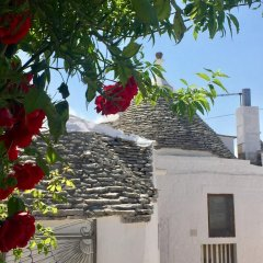 Отель Trulli Vacanze in Puglia Италия, Альберобелло - отзывы, цены и фото номеров - забронировать отель Trulli Vacanze in Puglia онлайн фото 9