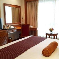 Boulevard Hotel Bangkok 4* Номер Делюкс с разными типами кроватей фото 32