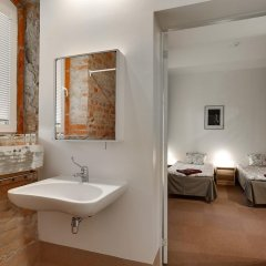 Janne Hotel ванная