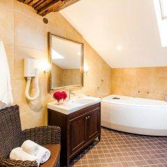 The von Stackelberg Hotel ванная фото 2