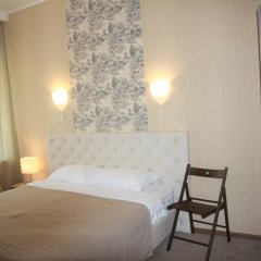 Гостиница Poshale Номер категории Эконом с различными типами кроватей