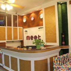 Отель Sabai Inn Patong спа