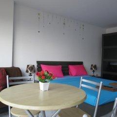 Апартаменты View Talay 1B Studio Апартаменты с различными типами кроватей фото 16