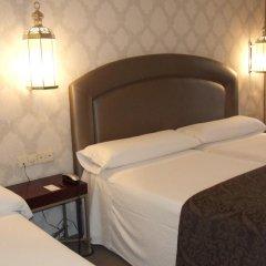 Отель Maciá Alfaros 4* Стандартный номер с различными типами кроватей