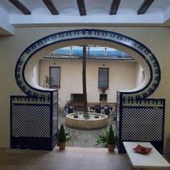 Отель Casa del Cigroner Xativa спа