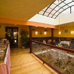 Hotel Palacký 3* Стандартный номер с различными типами кроватей фото 3