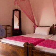 Golden Park Hotel Стандартный номер с 2 отдельными кроватями фото 4