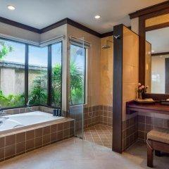 Отель Nora Beach Resort & Spa 4* Вилла с различными типами кроватей фото 8