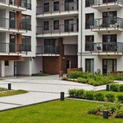 Апартаменты Apartinfo Szafarnia Apartments фото 2