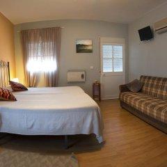 Отель El Patio комната для гостей фото 5