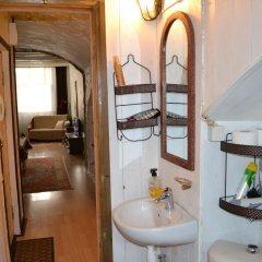 Отель Medieval Studio Apartment Эстония, Таллин - отзывы, цены и фото номеров - забронировать отель Medieval Studio Apartment онлайн ванная