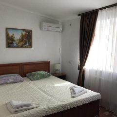 Гостиница Галиан комната для гостей фото 2