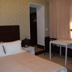 Мини-отель Русо Туристо Стандартный номер с двуспальной кроватью фото 9