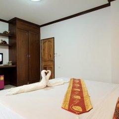 Отель Nnc Patong House удобства в номере фото 2