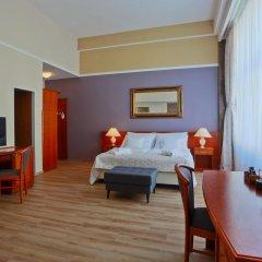 Belvedere Hotel 4* Полулюкс с различными типами кроватей фото 2