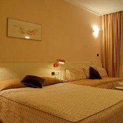 Hotel Geneva 4* Стандартный номер с двуспальной кроватью фото 3