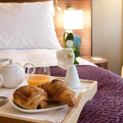 Radisson Blu Hotel Lyon в номере