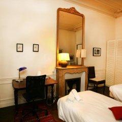 Отель Large 2 Bedrooms Latin Quarter (338) удобства в номере