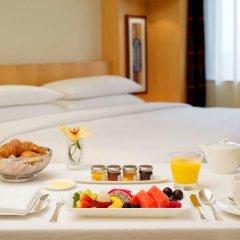 Отель Hyatt Regency Dubai 5* Стандартный номер с различными типами кроватей фото 3