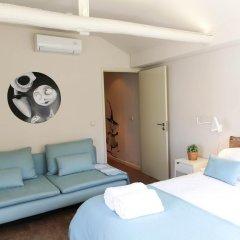 Апартаменты Ribeira Cinema Apartments комната для гостей фото 3