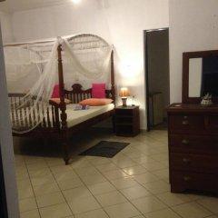 Отель Bavarian Guest House Шри-Ланка, Берувела - отзывы, цены и фото номеров - забронировать отель Bavarian Guest House онлайн комната для гостей фото 4