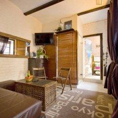 Апартаменты на Ковенском Студия с различными типами кроватей фото 5
