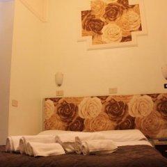 Отель Merulana Star Номер категории Эконом с различными типами кроватей фото 14