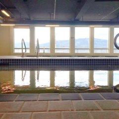 Отель Comfort Inn & Suites фото 6