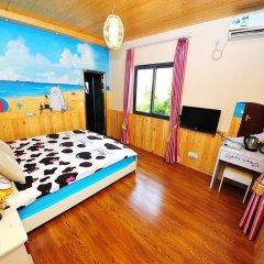 Отель Meet The Ocean Китай, Сямынь - отзывы, цены и фото номеров - забронировать отель Meet The Ocean онлайн удобства в номере фото 2
