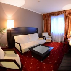 Hotel San Remo 3* Стандартный номер с различными типами кроватей