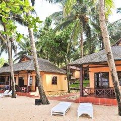 Отель Sea Star Resort 3* Бунгало с различными типами кроватей фото 14