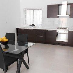 Отель South Beach Apartments Мальта, Марсаскала - отзывы, цены и фото номеров - забронировать отель South Beach Apartments онлайн в номере фото 2