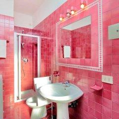 Отель Charmsuite Palladio Венеция ванная