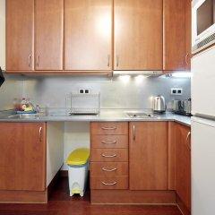 Апартаменты Olles Apartment Барселона в номере