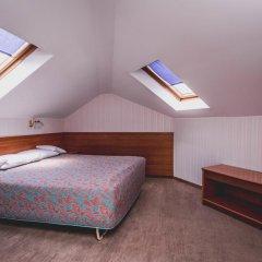 Отель Twins Польша, Варшава - отзывы, цены и фото номеров - забронировать отель Twins онлайн комната для гостей фото 5