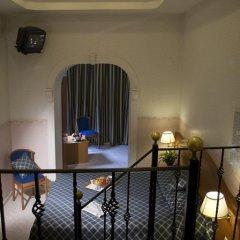 Hotel Delle Muse 3* Стандартный номер с различными типами кроватей фото 14
