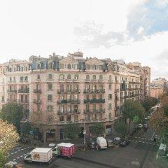Отель Bbarcelona Corsega Flats Барселона фото 2