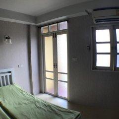 Отель Roof View Place 2* Улучшенный номер с различными типами кроватей фото 2