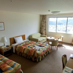 Hotel & Resorts WAKAYAMA-KUSHIMOTO 3* Стандартный номер фото 2
