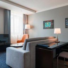 Radisson Blu Hotel Киев комната для гостей фото 7
