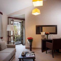 Гостиница Palais Royal Odessa Семейный люкс с двуспальной кроватью фото 2
