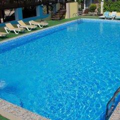 Griboff-hotel бассейн